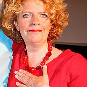 NLD/Amsterdam/20120610 -Uitreiking Johan Kaartprijs 2012,