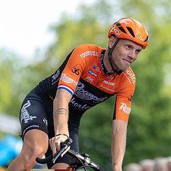 05-08-2019: Wielrennen: Nederlandse profs: Almelo<br />Lars Boom