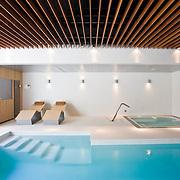Indoor Pool 558
