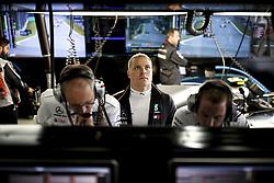 November 9, 2018 - Sao Paulo, Brazil - #77 Valtteri Bottas (FIN, Mercedes AMG Petronas) at FIA Formula One World Championship 2018, Grand Prix of Brazil. (Credit Image: © Hoch Zwei via ZUMA Wire)