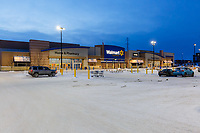 Real estate photography at a Calgary shopping center for use on advertising and marketing materials and property leasing information available to prospective tenants of the property.<br /> <br /> ©2017, Sean Phillips<br /> http://www.RiverwoodPhotography.com