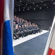 NLD/Soesterberg/20171025 - Willem-Alexander bij jubileumsymposium KVNRO,