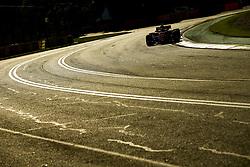 March 23, 2018 - Melbourne, Victoria, Australia - Motorsports: FIA Formula One World Championship 2018, Melbourne, Victoria : Motorsports: Formula 1 2018 Rolex  Australian Grand Prix,    , #5 Sebastian Vettel (GER, Scuderia Ferrari) (Credit Image: © Hoch Zwei via ZUMA Wire)