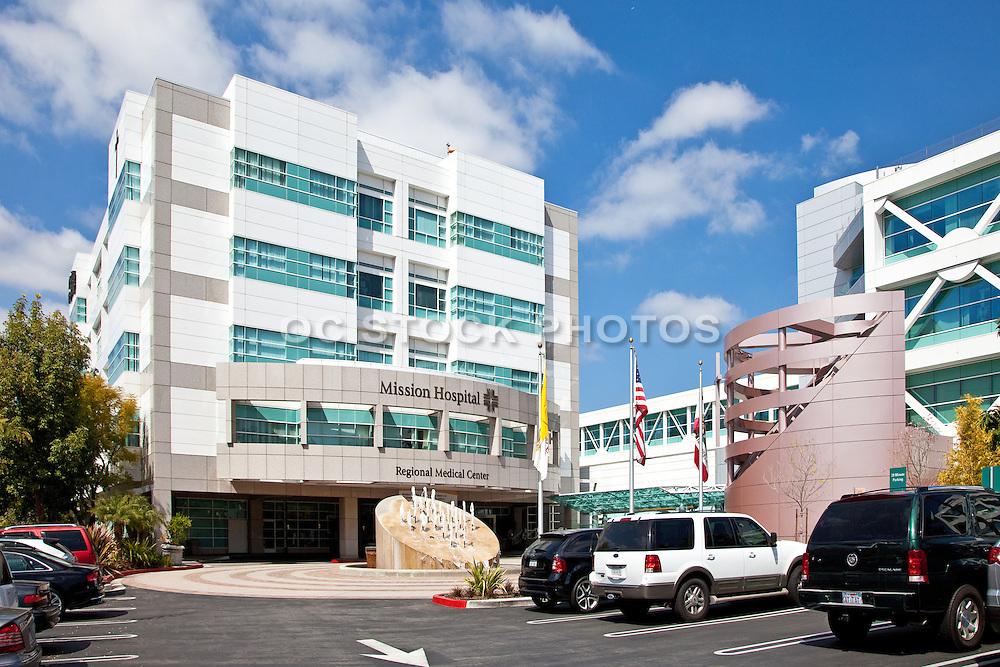 Regional Medical Center-Mission Viejo Hospital