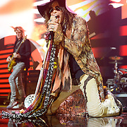 Aerosmith @ 2012 iHeartRadio Music Festival