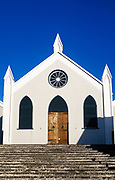 St Peter's Church of St George, Bermuda