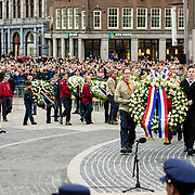 NLD/Amsterdam/20170504 - Nationale Herdenking 2017,