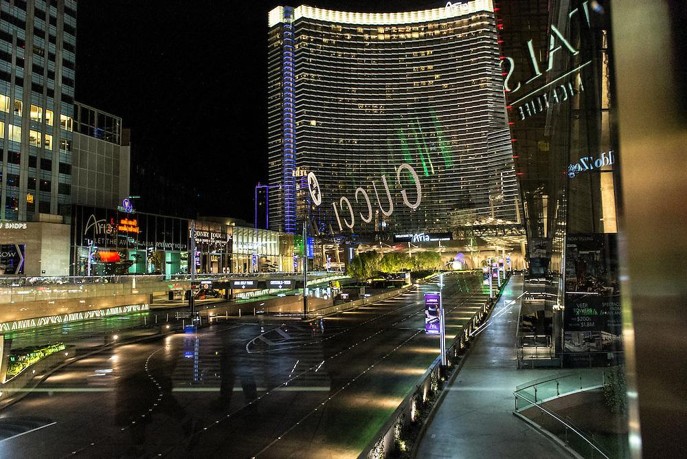 The Las Vegas Strip 15