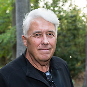 NLD/Hilversum/20181008 - Boekpresentatie autobiografie Peter Koelewijn, George Kooymans