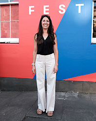 Edinburgh International Film Festival 2019<br /> <br /> CARMILLA (world premiere)<br /> <br /> Pictured: Emily Harris (Director)<br /> <br /> Aimee Todd   Edinburgh Elite media