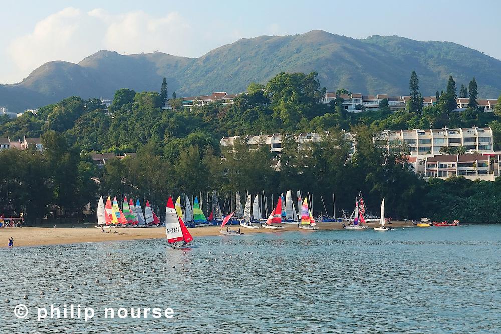 Lantau Boat Club, Discovery Bay, Lantau Island