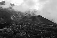 Etna. Catania, Italy. 2016.