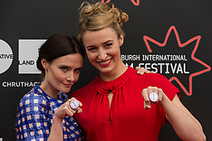 The Dark Mile | Edinburgh International Film Festival | 26 June 2017
