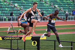 USATF Grand Prix track and field meet<br /> April 24, 2021 Eugene, Oregon, USA<br /> Tracksmith