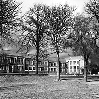 Ainslie Park High School