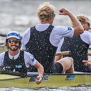 NZL M2+ @ World Champs 2014