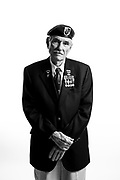 Jeffrey C. Mummery<br /> Army<br /> E-6<br /> Medic<br /> Studies and Observation Group MACVJOG<br /> 11/22/65-05/69<br /> Vietnam War<br /> <br /> Veterans Portrait Project Photo by Stacy L. Pearsall
