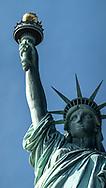 NEW YORK  2020V10<br /> Frihetsgudinnan.<br /> Statue of libery, Libery Island.<br /> <br /> Foto: Per Danielsson/Projekt.P