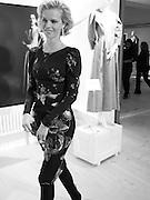 EVA HERZIGOVA, BROWN'S 40TH ANNIVERSARY DINner. Regent Loft and Penthouses. Marshall St. London. 13 May 2010. -DO NOT ARCHIVE-© Copyright Photograph by Dafydd Jones. 248 Clapham Rd. London SW9 0PZ. Tel 0207 820 0771. www.dafjones.com.