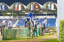 Bles Bart, NED, Gin D<br /> CHIO Aachen 2021<br /> © Hippo Foto - Sharon Vandeput<br /> 15/09/21