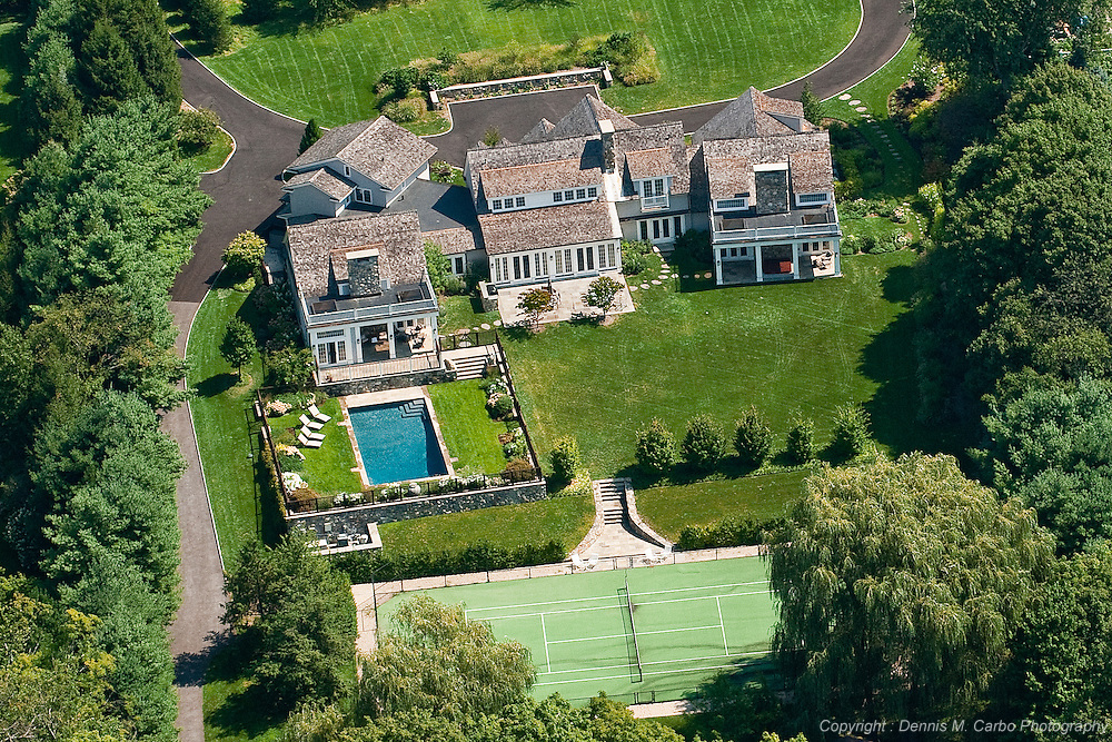 Greenwich, CT Estate