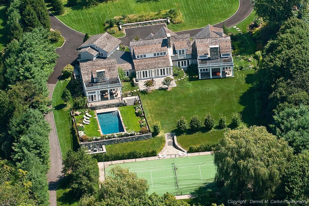 Greenwich, CT Estate