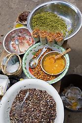 Food, Otovalo Market