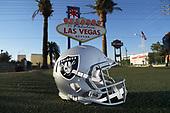 NFL-Allegiant Stadium-Jun 4, 2020