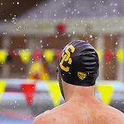 USC Men's Swimming & Diving 2017   Utah