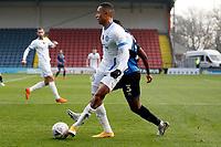 Alex Reid. Rochdale AFC 1-2 Stockport County. Emirates FA Cup. 7.11.20