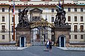 PRAGUE | PANDEMIC