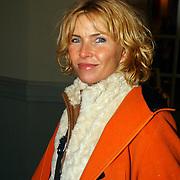 Premiere musical Doornroosje, Anita Witzier