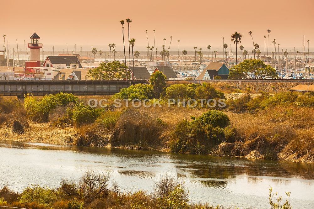 Oceanside Harbor Village