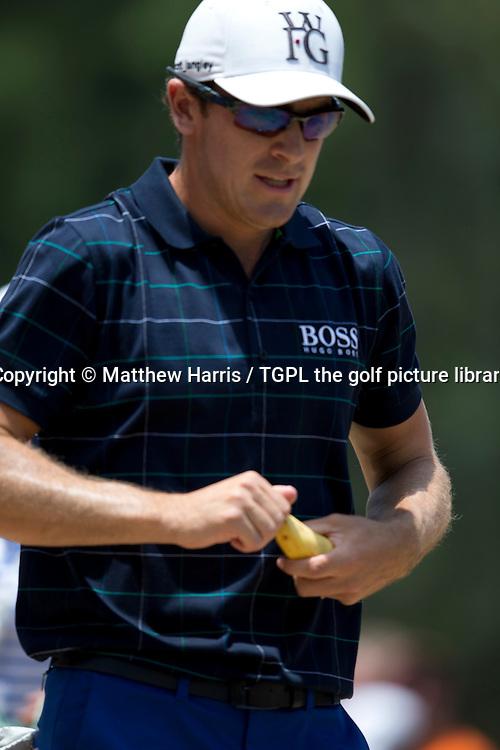 Scott LANGLEY (USA) during third round US Open Championship 2014,Pinehurst No 2,Pinehurst,North Carolina,USA.