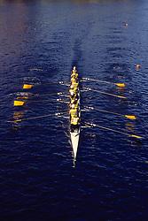 1995 Head Of Charles Crew Race