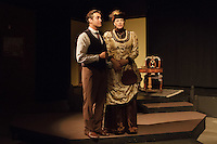 """Bay Area Stage presents """"The Importance of Being Earnest,"""" directed by Jeff Lowe.  Photo by Mike Padua."""