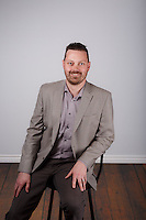 Professional business portraits for use on LinkedIn and other social media profiles, as well as for a new business website and marketing materials.<br /> <br /> ©2016, Sean Phillips<br /> http://www.RiverwoodPhotography.com