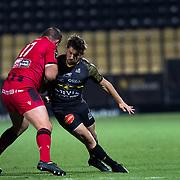 14 Jules FAVRE / Stade Rochelais