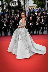 """""""Le Belle Epoque"""" Red Carpet - The 72nd Annual Cannes Film Festival. 20 May 2019 Pictured: Kimberley Garner. Photo credit: Daniele Cifalà / MEGA TheMegaAgency.com +1 888 505 6342"""