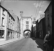 Irishtown, Clonmel, Co. Tipperary<br /> 02/04/1957