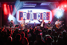 11/14/29: NV - NV: 9th Annual BMI & Rebeleon Entertainment's 'Los Producers Charity Concert' - Show