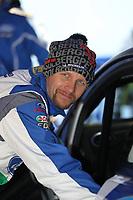 MOTORSPORT - WRC 2012 - RALLYE MONTE CARLO - VALENCE (FRA) & MONACO (MON) - 17 TO 23/01/2012 - PHOTO : FRANCOIS BAUDIN / DPPI -FORD WRT / SOLBERG Petter / FORD FIESTA - WRC Ambiance / Portrait