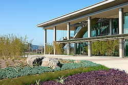 Palomar Pomarado Health Medical Center West by CO Architects photographed by Tom Bonner job # 5805