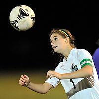 9.19.2012 Lakewood at Elyria Catholic Girls Varsity Soccer
