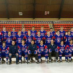 20111208: SLO, Ice Hockey - Practice session of Slovenian U20 National team