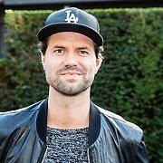 NLD/Amsterdam/20161010 - Perspresentatie SBS Talenten zonder Centen, Simon Keizer