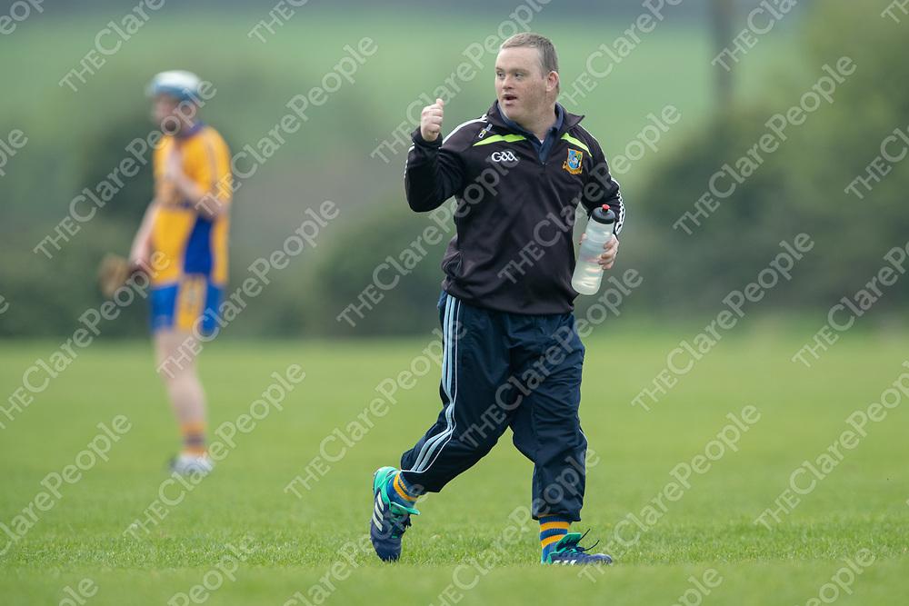 Sixmilebridge Waterboy Ronan Keane