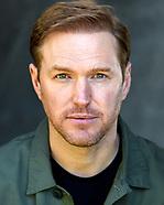 Actor Headshots Chris Barlow