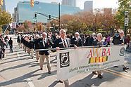 AVVBA 171111 Vets Day Parade