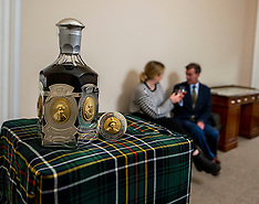 Bonhams Whisky Sale, Edinburgh 14 September 2021
